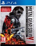 Metal Gear Solid V: the Definitive Experience (PS4) - 1t
