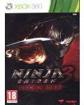 Ninja Gaiden 3 Razor's Edge (Xbox 360) - 1t