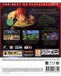 Ni no Kuni: Wrath Of the White Witch - Essentials (PS3) - 11t