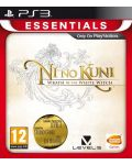 Ni no Kuni: Wrath Of the White Witch - Essentials (PS3) - 1t