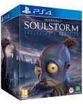 Oddworld Soulstorm Collector's Edition (PS4) - 1t
