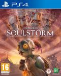 Oddworld Soulstorm Day One Oddition (PS4) - 1t