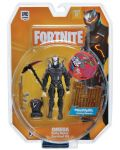 Figurina de actiune Fortnite - Early Game Survival Kit - Omega, 10 cm - 3t