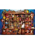 Puzzle Clementoni de 1000 piese - Ye Old Shoppe - 2t