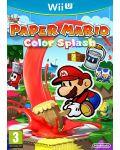 Paper Mario: Color Splash (Wii U) - 1t