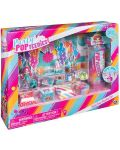 Set Spin Master Party Popteenies - Cu 3 papusi si accesorii - 1t
