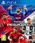 eFootball Pro Evolution Soccer 2020 (PS4) - 1t