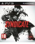 Syndicate (PS3) - 1t