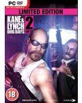 Kane & Lynch 2 Dog Days Limited Edition (PC) - 1t