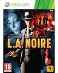 L.A. Noire (Xbox 360) - 1t