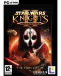 Star Wars: Knights of the Old Republic II (PC) - 1t