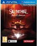 Silent Hill: Book of Memories (PS Vita) - 1t