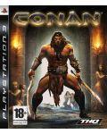 Conan (PS3) - 1t
