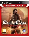PRINCE of Persia: The Forgotten Sands - Essentials (PS3) - 1t