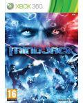 Mindjack (Xbox 360) - 1t