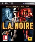 L.A. Noire: Complete Edition (PS3) - 1t