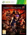 Dead Or Alive 5 (Xbox 360) - 1t