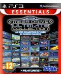 SEGA Mega Drive Ultimate Collection - Essentials (PS3) - 1t