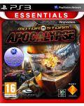 MotorStorm: Apocalypse - Essentials (PS3) - 1t