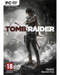 Tomb Raider (PC) - 1t