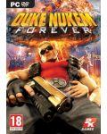 Duke Nukem Forever (PC) - 1t