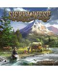 Joc de societate Sierra West - strategie - 1t