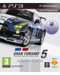 Gran Turismo 5 - Academy Edition (PS3) - 1t