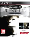 Silent Hill HD Collection (PS3) - 1t