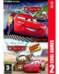 Cars Double Pack - Focus (PC) - 1t