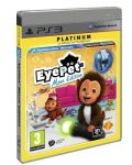 EyePet Move Edition - Platinum (PS3) - 1t
