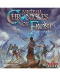 Joc de societate  Chronicles of Frost - strategie - 1t