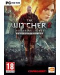 The Witcher 2 Assassins Of Kings Enhanced Edition (PC) - 1t