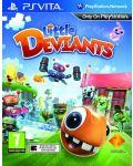 Little Deviants (PS Vita) - 1t
