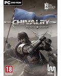Chivalry: Medieval Warfare (PC) - 1t