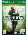 Call of Duty 4: Modern Warfare - Classics (Xbox One/360) - 1t