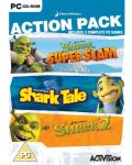 Dreamworks Action Pack (PC) - 1t