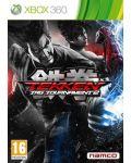 Tekken Tag Tournament 2 (Xbox One/360) - 1t