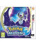 Pokemon Moon (3DS) - 1t
