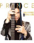 Prince - Welcome 2 America (CD) - 1t
