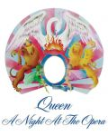 Queen - A Night At The Opera (2 CD) - 1t