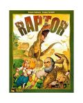 Joc de societate Raptor - de familie, de strategie - 3t