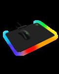 Mousepad gaming pentru mouse Razer Firefly Cloth Edition - 8t
