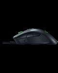 Set gaming mouse Razer Mamba + pad Firefly Hyperflux - 7t