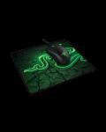 Mousepad gaming pentru mouse Razer Goliathus Control Fissure Edition Small - 3t