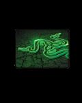 Mousepad gaming pentru mouse Razer Goliathus Control Fissure Edition Medium - 3t
