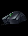 Set gaming mouse Razer Mamba + pad Firefly Hyperflux - 8t