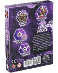 Neuroshima Hex 3.0 Board Game: Steel Police Expansion - 2t