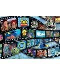 Puzzle Ravensburger de 1000 piese - Banda de film Disney - 2t