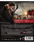 Resident Evil: The Final Chapter (Blu-ray) - 3t