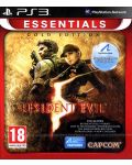 Resident Evil 5 Gold: Move Edition - Essentials (PS3) - 1t